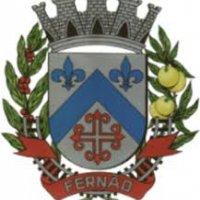 PREFEITURA MUNICIPAL DE FERNAO - PROCESSO SELETIVO
