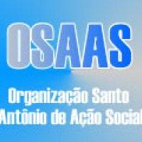 ORGANIZAÇÃO SANTO ANTÔNIO DE AÇÃO SOCIAL - OSAAS - PROCESSO SELETIVO